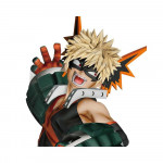 My Hero Academia - The Amazing Heroes Vol.3 Bakugou Katsuki 16 cm Figur