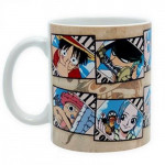 One Piece Portraits 320ml Tasse