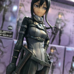 Sword Art Online Alternative Gun Gale Pitohui 20 cm Premium Figur
