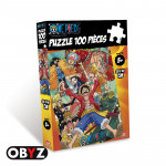 One Piece New World Puzzle