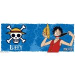 One Piece Luffy Emblem 320 ml Tasse