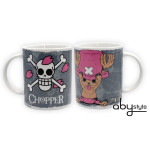 One Piece Chopper 320ml Tasse